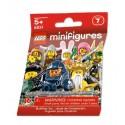 Minifigures Serie 7