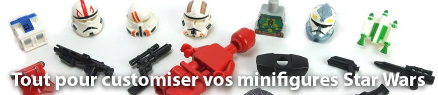 accessoires minifigures lego star wars